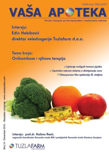 podstreka liječenju hipertenzije