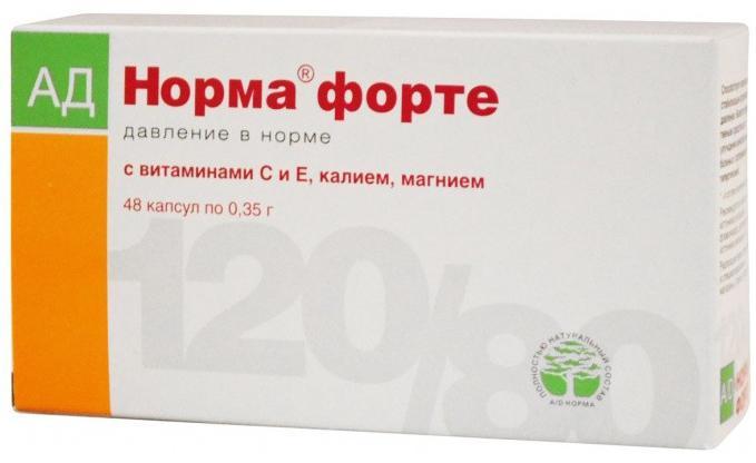 tablete za hipertenziju kupnju