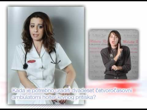 hipertenzija magnezijev sulfat