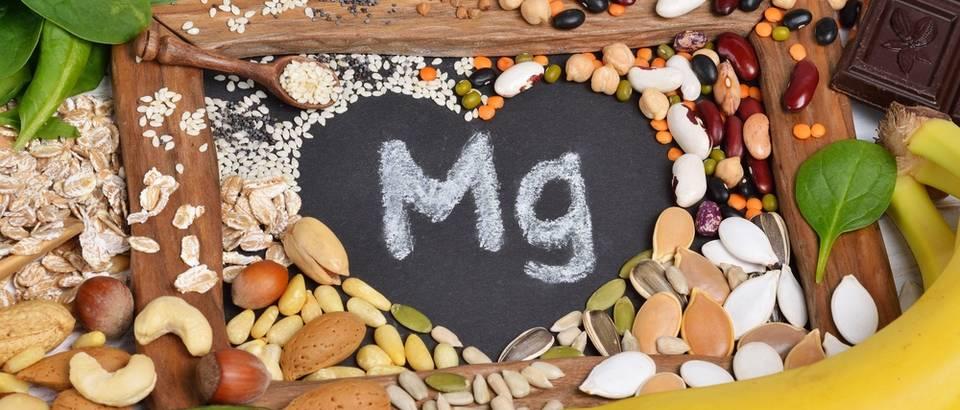 magnezijeva uzima za hipertenziju