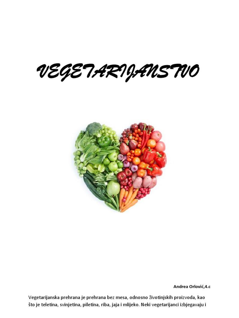 hipertenzija vegetarijanaca vrsta hipertenzija nasljeđivanja