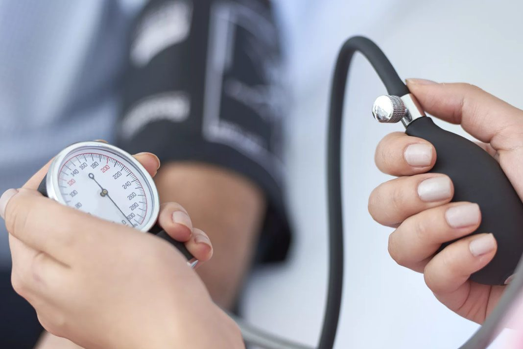 zdrava prehrana hipertenzija