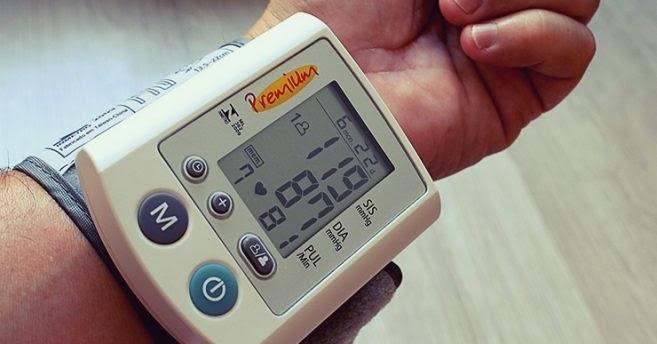 stupanj 2 i hipertenzije