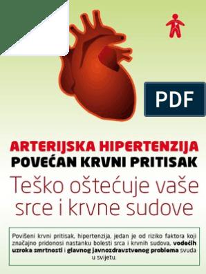 zakon hipertenzije