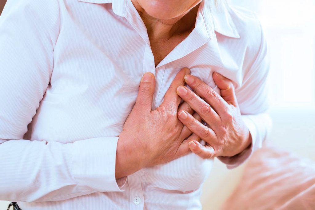 Pušenje, dijabetes i hipertenzija posebno opasni za srce žena / Vijesti - imcites.com