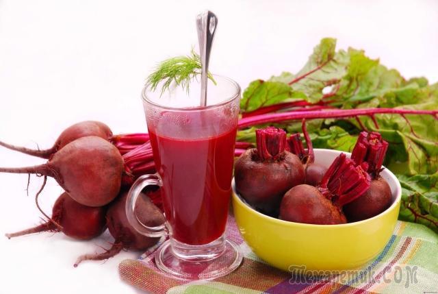 proporcije sokovi hipertenzija