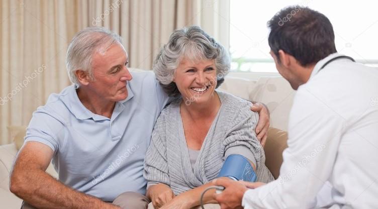 hipertenzija kako se nositi s njim vegetativno distonija ili hipertenzije