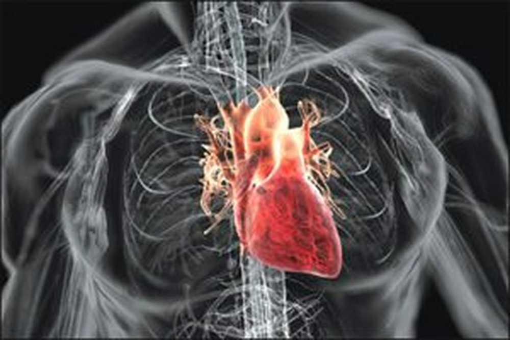 glad hipertenzija liječenje što učiniti ako ocjena 3 hipertenzija