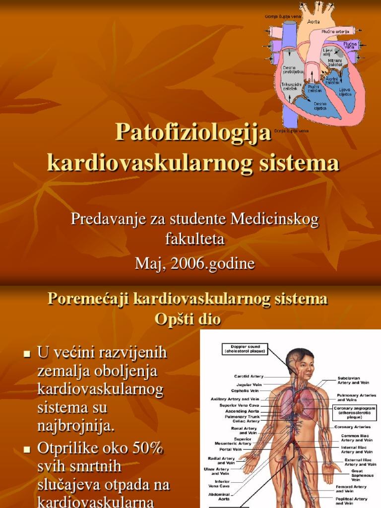 slabost srčanog mišića i hipertenzije