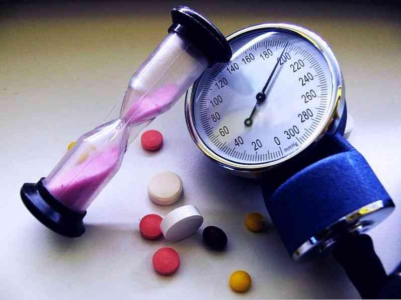 bilo hipertenzija odlaganje