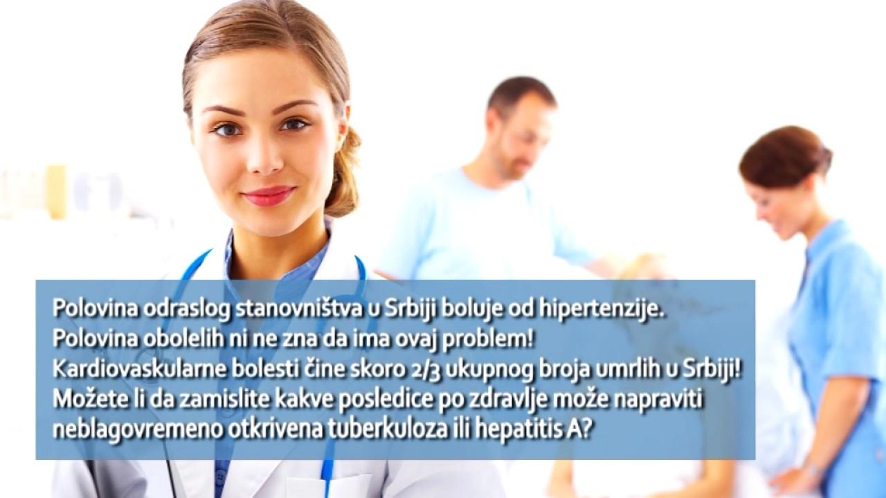 liječenje hipertenzije kiev