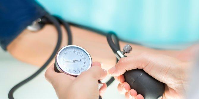sri wa hipertenzija