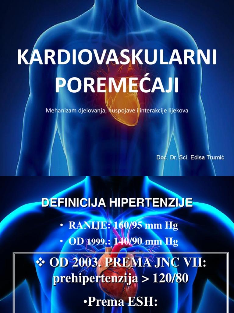 lijek za hipertenzije i kongestivnog zatajenja srca hipertenzije i diabed
