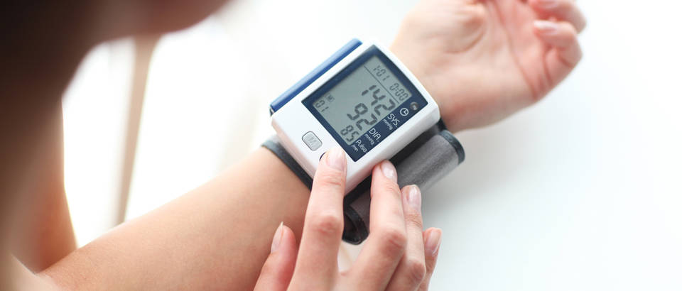 prijenos visokog krvnog tlaka pilule hipertenzija tretman sve