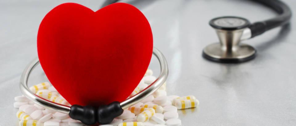 pjesme o hipertenziji srce kao da je stisnut