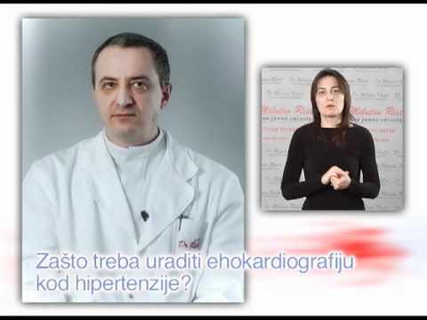 hipertenzije i čučanj