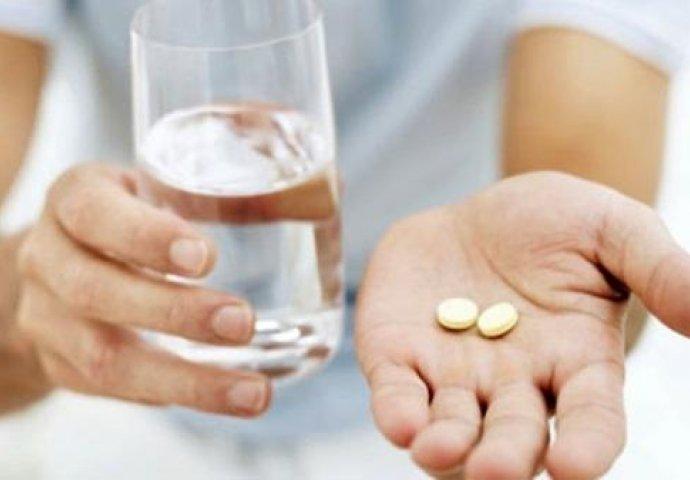 Napad hipertenzije noću