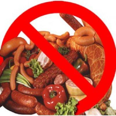 Izbornik prehrane za hipertenziju