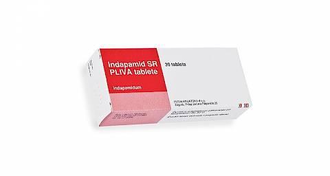 hipertenzija lijek indap lijekovi za visoki krvni tlak i potenciju