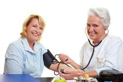 kako bi se utvrdilo da li postoji hipertenzija stupanj 3 hipertenzija rizika 4 simptoma