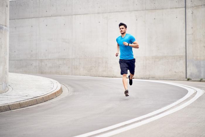 ujutro trčanje u hipertenziji