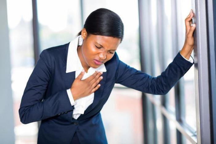 Kako razlikovati vegetativnu vaskularnu distoniju od hipertenzije