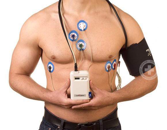 holter hipertenzija