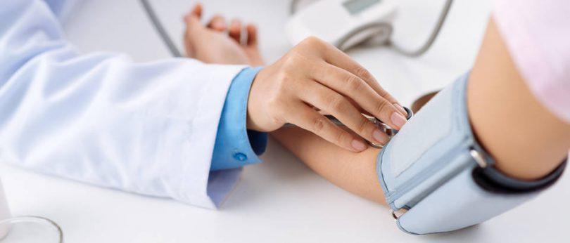 hipertenzija u policiji neobična liječenje hipertenzije