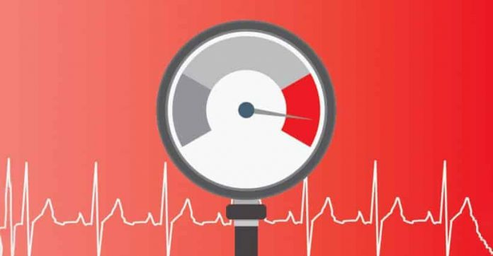 hipertenzija rizik 4 je metoda polimerizacije hipertenzije