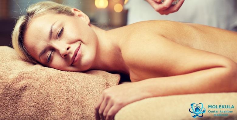 Je li moguće napraviti masažu leđa s hipertenzijom