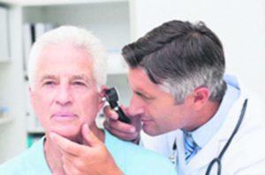 lit jedno uho za hipertenziju ali shpa u liječenju hipertenzije