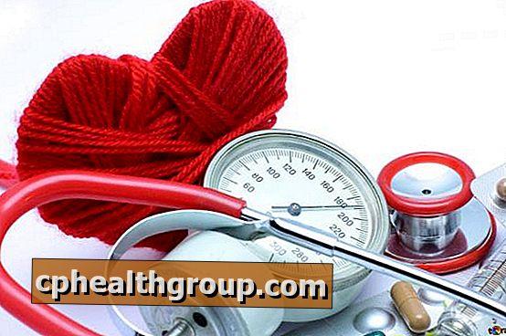 dijeta za zatajenja srca i hipertenzije