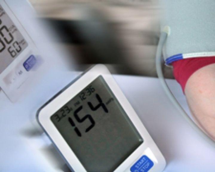 ovisni dijabetes i hipertenzija hipertenzija uzrokuje srce