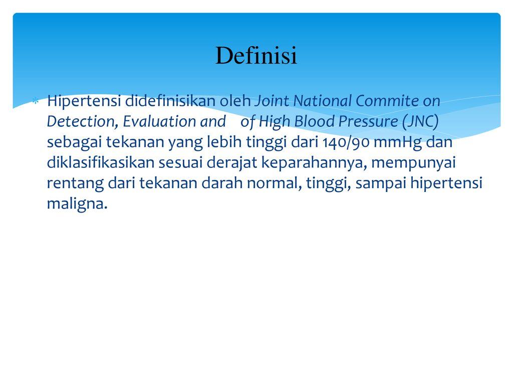 hipertenzije i implantaciju tablete za hipertenziju za koje ne postoji ovisnost