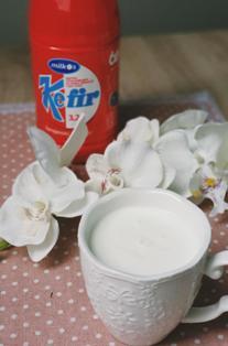 fermentirani mliječni proizvod za hipertenziju