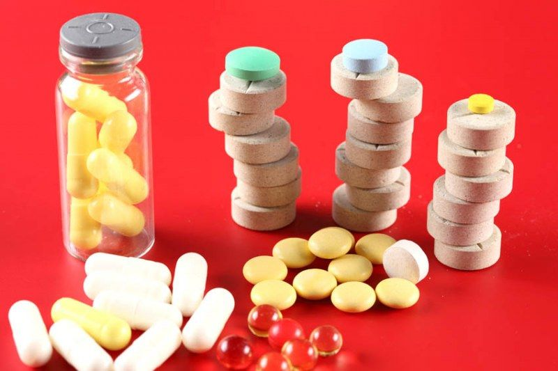 vrsta hipertenzija pilula kisik koktel hipertenzija