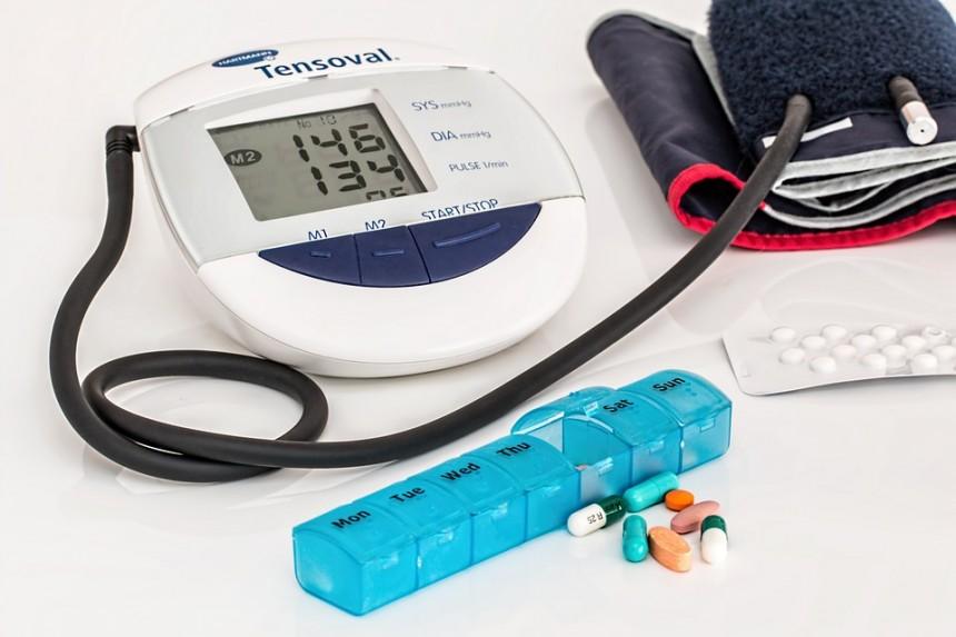 cinarizin hipertenzija recenzije novi lijekovi za liječenje hipertenzije u 2019
