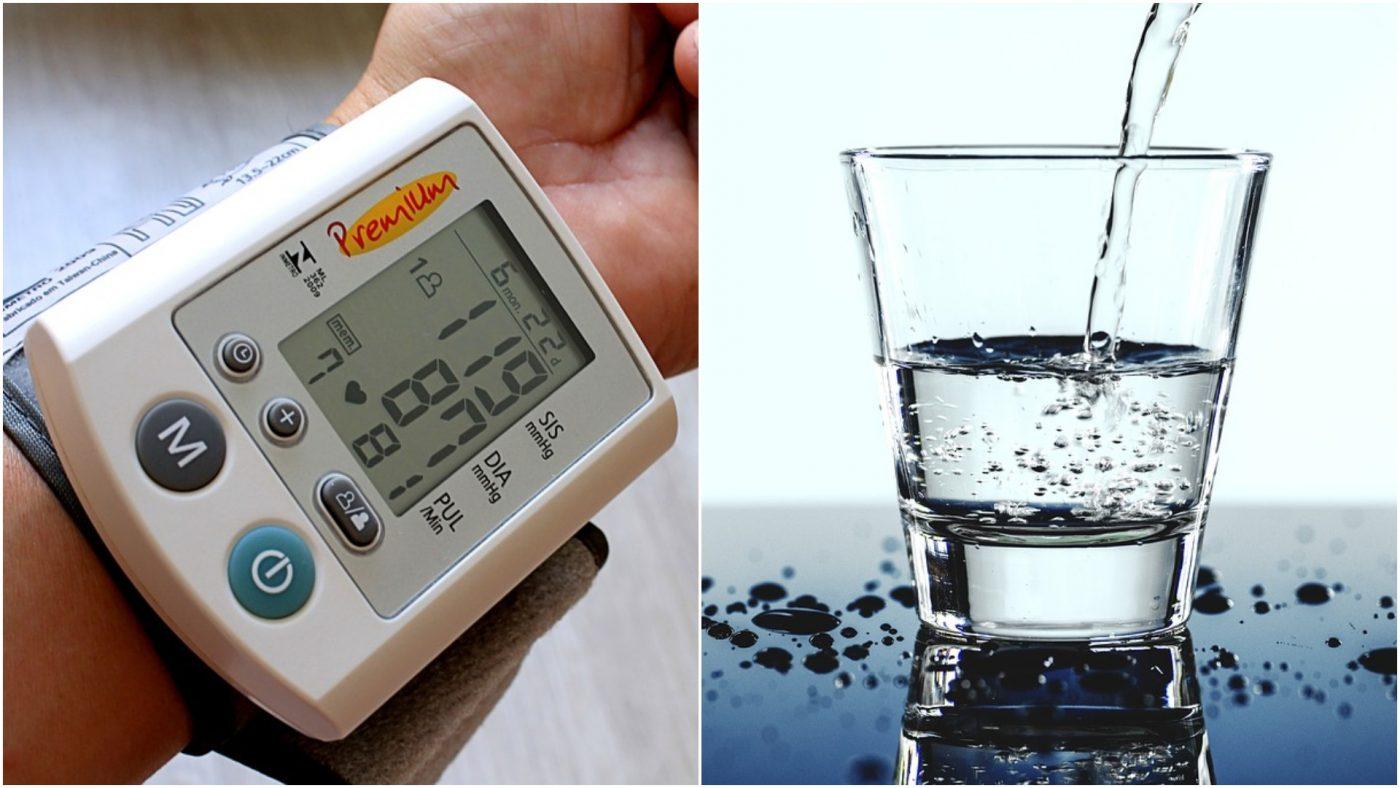 kako liječiti hipertenziju vodu bolesti jetre hipertenzija