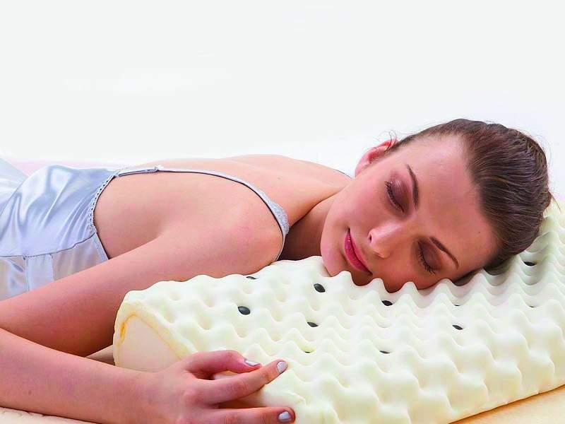 jastuci za spavanje u hipertenzije