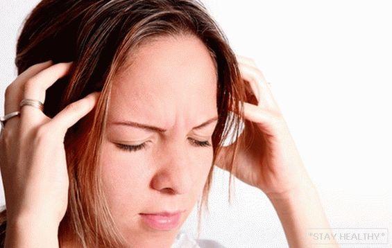 kako se postupa zujanje u ušima i hipertenzije