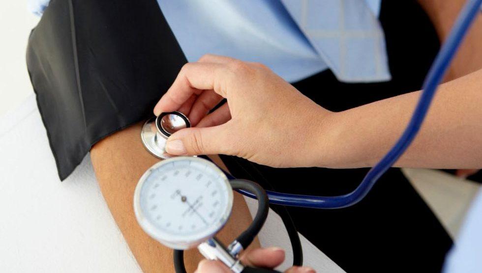 hipertenzija u policiji