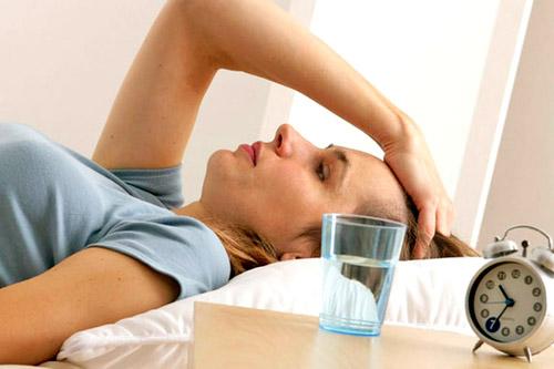 uzrokuje plime u hipertenzije hipofiza i hipertenzije