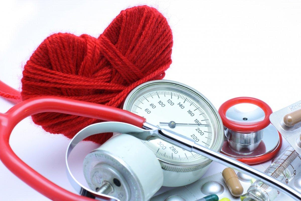 ekvator pomaže hipertenzije
