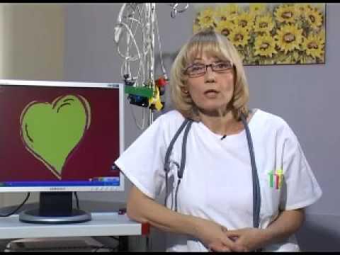 hipertenzije videa