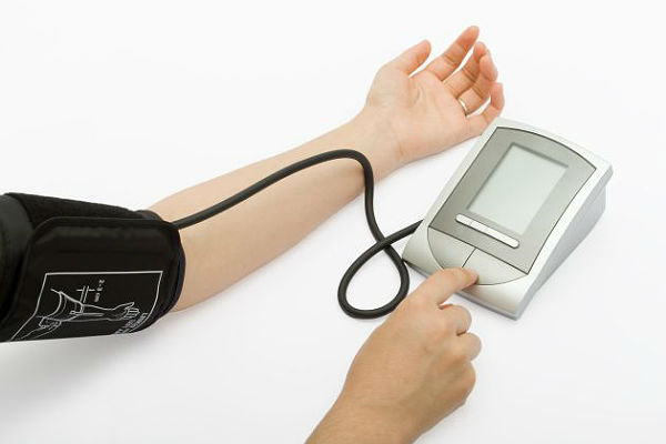 hipertenzija dijagnoza može biti uklonjena