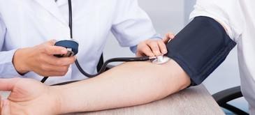 hipertenzija, primarnog i sekundarnog