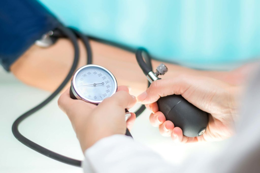 liječi hipertenzija 1 stupanj noćni rad u hipertenziji