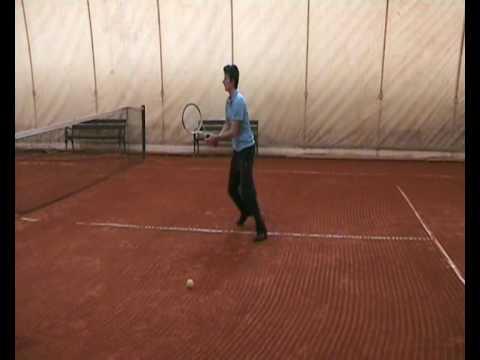 tenis i hipertenzija
