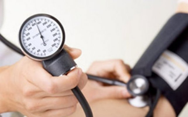 što vam je potrebno u hipertenziji