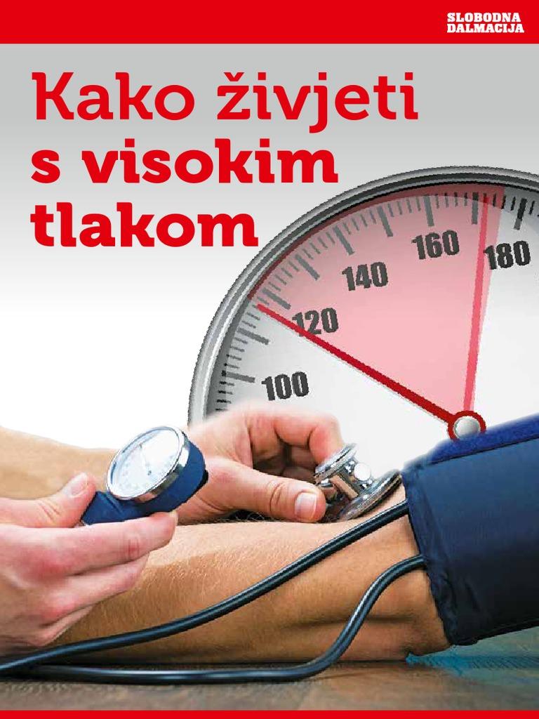 kako živjeti s hipertenzijom u ranoj dobi raspršivač liječenje hipertenzije